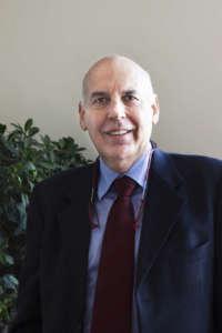 Roberto Zanoni, attuale presidente di Assobio