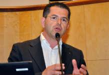 Giuseppe Montaguti, presidente e amministratore delegato di Infia, azienda del territorio romagnolo che produce imballaggi per il settore ortofrutticolo