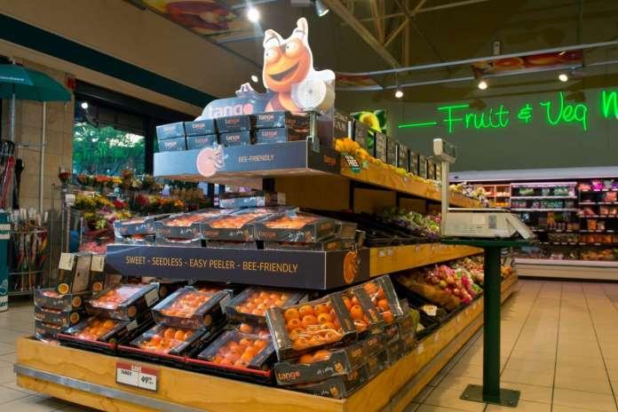 Tango Fruit sarà disponibile nella gdo italiana tutto l'anno grazie a diversi accordi stipulati da Spreafico