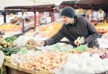 Le temperature più miti hanno fatto aumentare la produzione e abbassare i prezzi: le quotazioni sono in fase di stabilizzazione