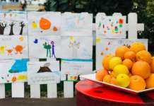 L'iniziativa di Oranfrizer punta ad accrescere, nei piccoli ma anche gli adulti, la propria consapevolezza alimentare, con un progetto didattico