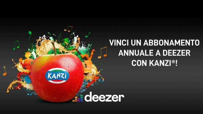 L'iniziativa della mela Kanzi è organizzata con i Consorzi VOG e VI.P che gestiscono la commercializzazione della mela club in Italia.