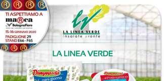 La Linea Verde, presenta a Marca, investe in progetti sostenibili e punta a un target giovane