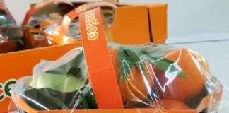 DolceClementina, uno dei prodotti di punta della Op Armonia
