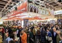 Lo scorso anno il Salone ortofrutticolo di Berlino ha visto la presenza di 3200 espositori provenienti da 90 Paesi.