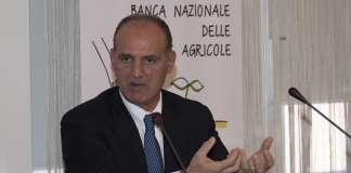 Raffaele Borriello capo di gabinetto