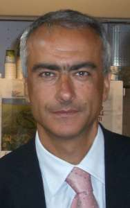 Camillo Gardini presidente di Agri 2000, che insieme Macfrut organizza l'evento