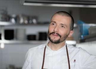 Mirko Gatti, chef del nuovo ristorante wild Radici