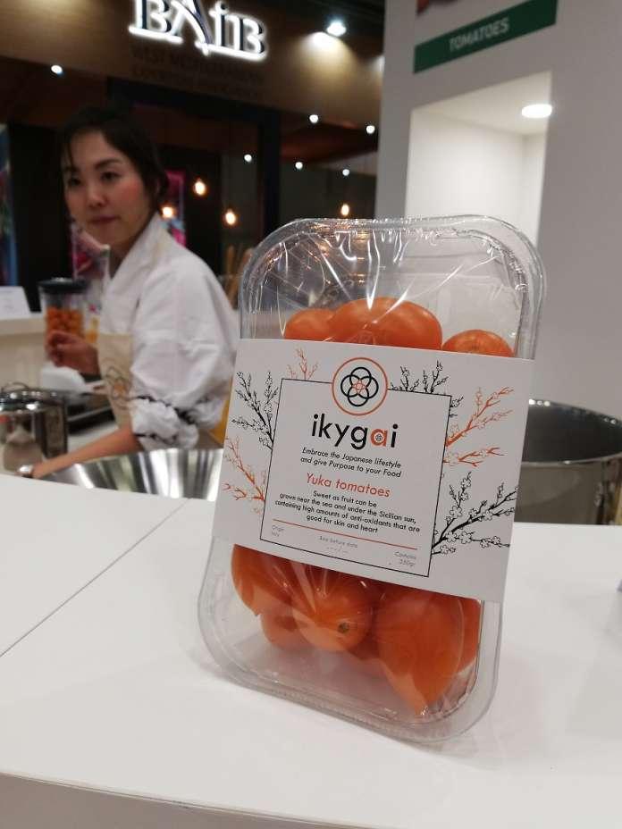 Food with purpose è il claim che accompagna il brand Ikygai. E che punta su prodotti che apportano salute, bellezza e gusto