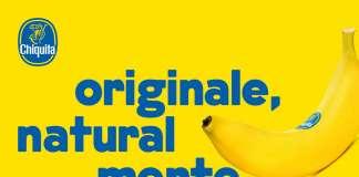 La campagna multicanale di Chiquita attraverserà l'Italia