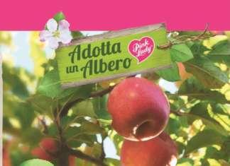 L'iniziativa di Pink Lady con Esselunga, Adotta un Albero, è durata dieci giorni
