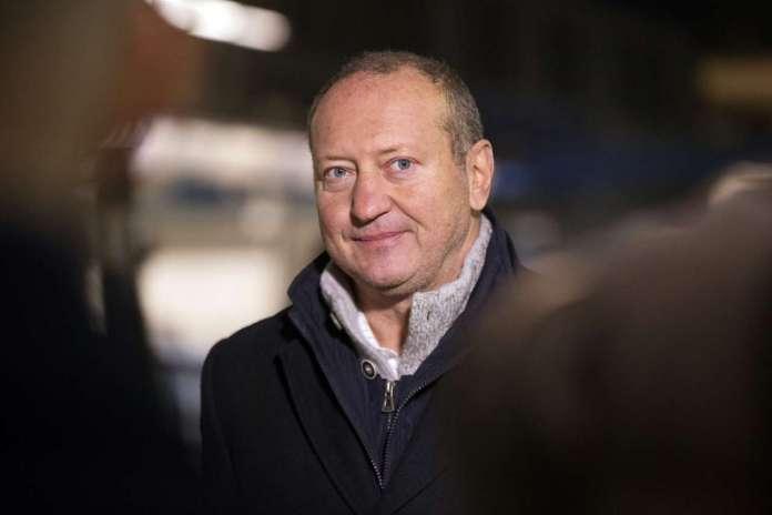 Cesare Ferrero, presidente di Sogemi, società di gestione del Mercato Agroalimentare Milano