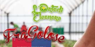 Il brand sardo L'Orto di Eleonora è impegnato in iniziative umanitarie legate all'emergenza coronavirus