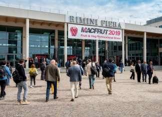 Macfrut 2020 sarà la 37esima edizione della fiera dedicata all'ortofrutta (credits: Mirco Ricci, Masterfotocesena)