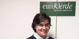Franco Rollè, direttore commerciale Euroverde