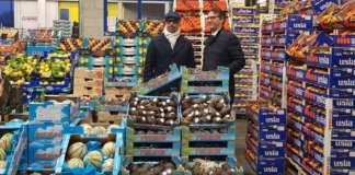 Il Centro Agroalimentare di Torino ha una gamma di circa 260 referenze di prodotti agroalimentari, con volumi pari a circa 500 mila tonnellate l'anno