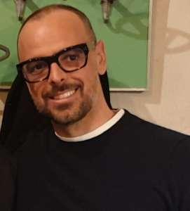 Gianluca Cornelio Meglio, direttore del Centro Agroalimentare di Torino