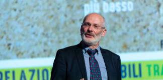 Alessandro Dalpiaz, direttore dell'Associazione produttori ortofrutticoli trentini