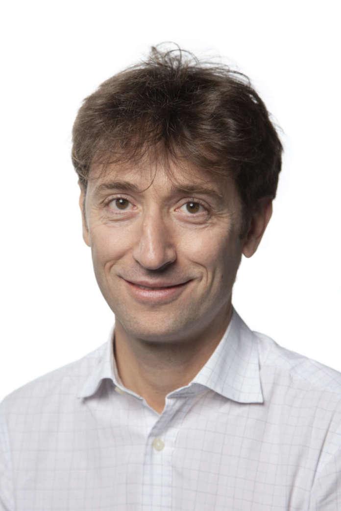 Andrea Luca Launeck, managing director di Rijk Zwaan Italia