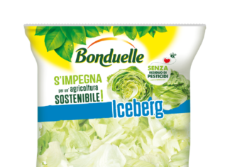 Insalata Iceberg Bonduelle residuo zero