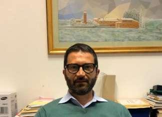 Il direttore di Bergamo Mercati, Andrea Chiodi