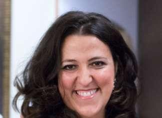 Teresa Diomede, titolare di Racemus, azienda che produce uva da tavola