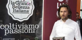 Leonardo Odorizzi, amministratore della Odorizzi srl e fondatore della rete di imprese La Grande Bellezza Italiana