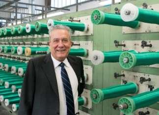 Paolo Arrigoni, amministratore delegato del Gruppo Arrigoni