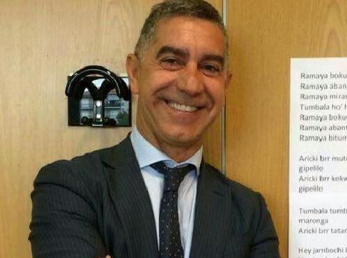 Roberto Lion Sogemi