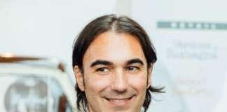 L'attuale general manager di Sipo, Massimiliano Ceccarini
