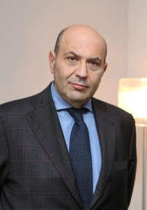 Il direttore commerciale Rosario Rago, che è anche vicepresidente di Confagricoltura Salerno