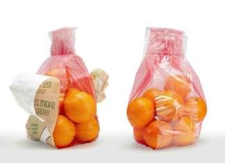 L'innovativo packaging Sormapeel di Sorma Group, novità lanciata a Fruit Logistica 2020