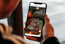 L'e-commerce GerardaeMarcello, dedicato all'ortofrutta, ha aperto a fine 2019
