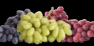 Uva Arra senza semi