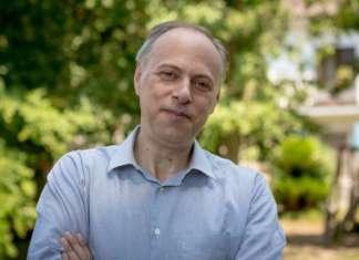 Carlo Triarico, attuale presidente dell'Associazione agricoltura biodinamica