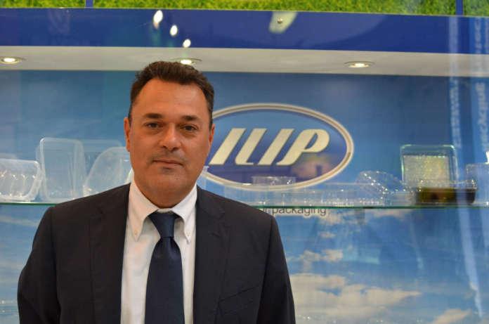 Roberto Zanichelli, Business Development & Marketing Director di Ilip (Gruppo Ilpa)