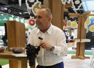 Carlo Lingua, Ad di Rk Growers