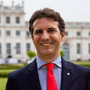 Marco Lazzarino presidente Caat