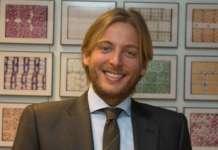 Matteo Colombini, Ad e Cfo del Gruppo Orsero