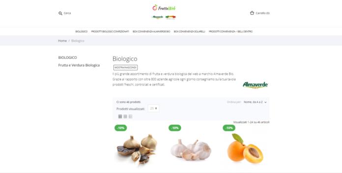 Almaverde bio
