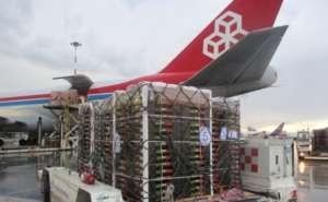 Cargo frutta Solarelli