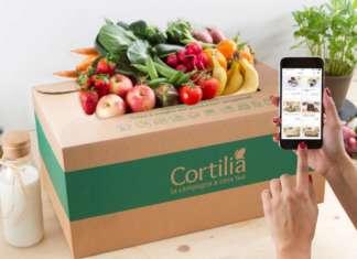 Cortilia, nata nel 2012, è il primo mercato agricolo online a mettere in contatto i consumatori con agricoltori e produttori artigianali, per fare la spesa come in campagna