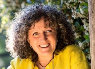 Maria Grazia Mammuccini, al vertice di FederBio