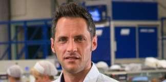 Mirco Zanelli, responsabile commerciale Apofruit