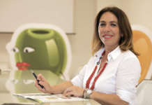 Nuovo team Madama Oliva: Sabrina Mancini, marketing manager