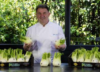 Lo chef spagnolo tristellato, Martin Berasategui