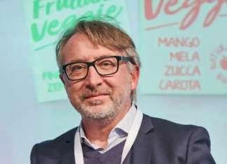 Federico Cappi, direttore marketing retail del consorzio cooperativo Conserve Italia