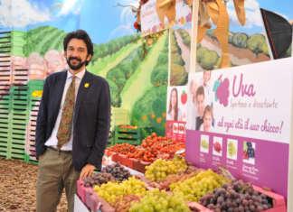 Claudio Dall'Agata, managing director del Consorzio Bestack che ha lanciato il packaging Attivo