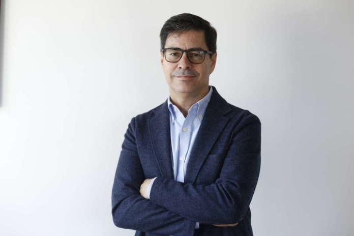 Luca Catzola, direttore generale del Gruppo Besana