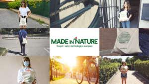 Il progetto Made in Nature si concluderà a gennaio 2022